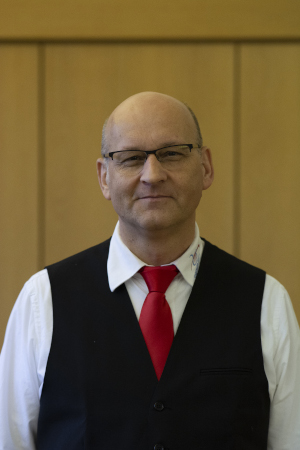 Walter Telser